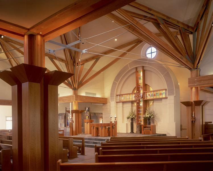 St-Elizabeth-Seton-Parish-Center-Architecture-domusstudio