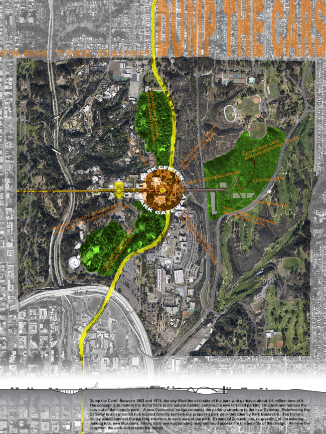 Balboa Park Centennial Gate Competition