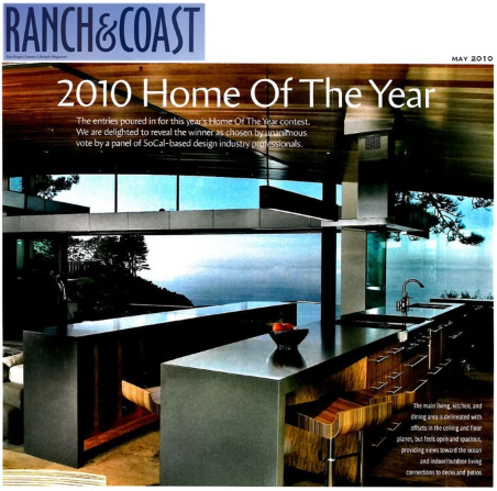 Ranch & Coast - May 2010