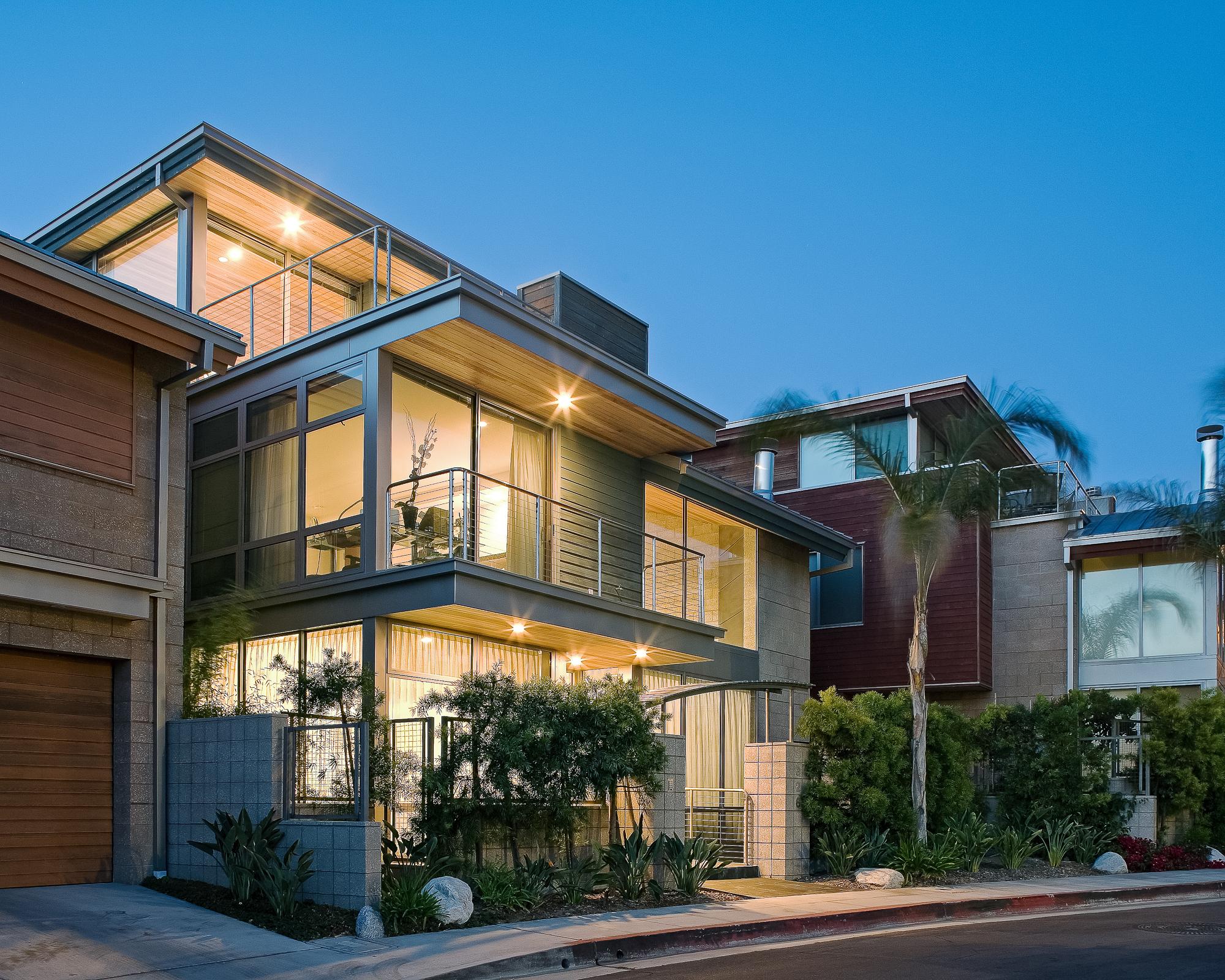 Design architecture awards domusstudio architecture for Residential architect design awards
