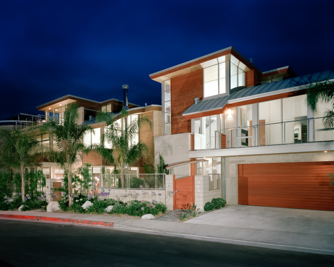 Architectural Design | domusstudio architecture