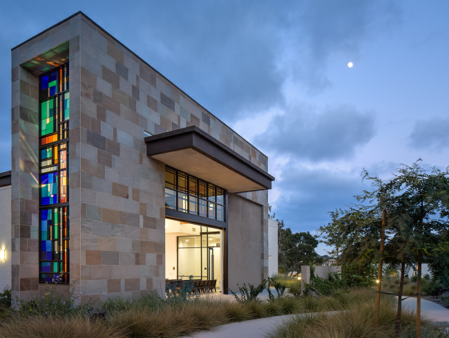 Church Architecture Projects By Domusstudio Architecture