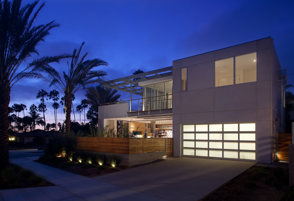 Residential architecture la jolla shores house for Residential architect