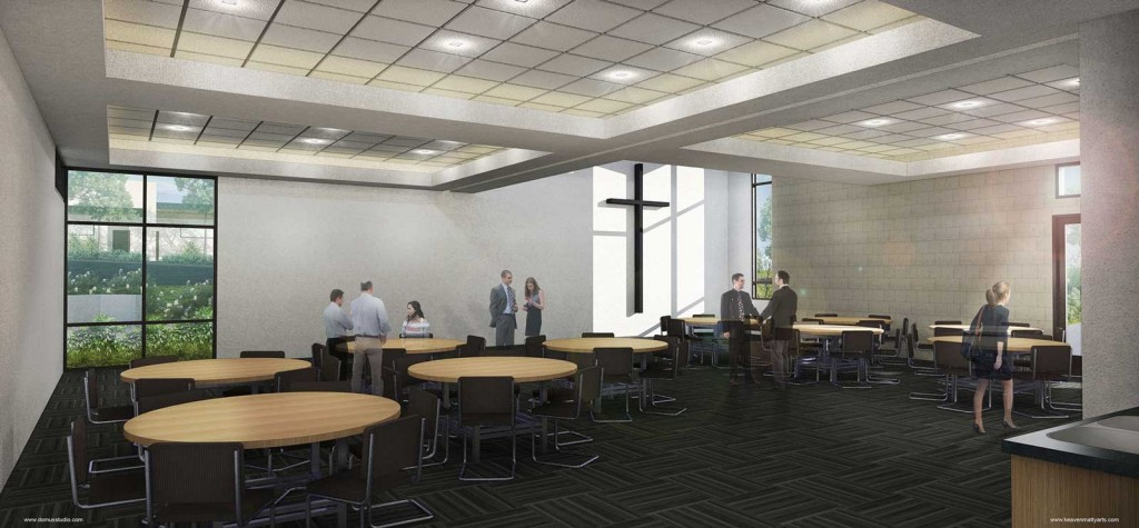 Educational Architecture - St Patricks Catholic School