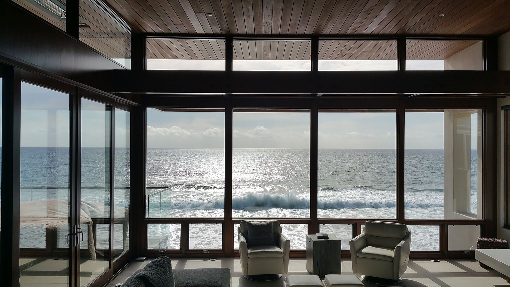South Pacific Beach House Domusstudio Architecture