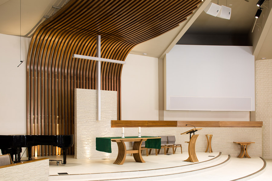 San Dieguito United Methodist Church