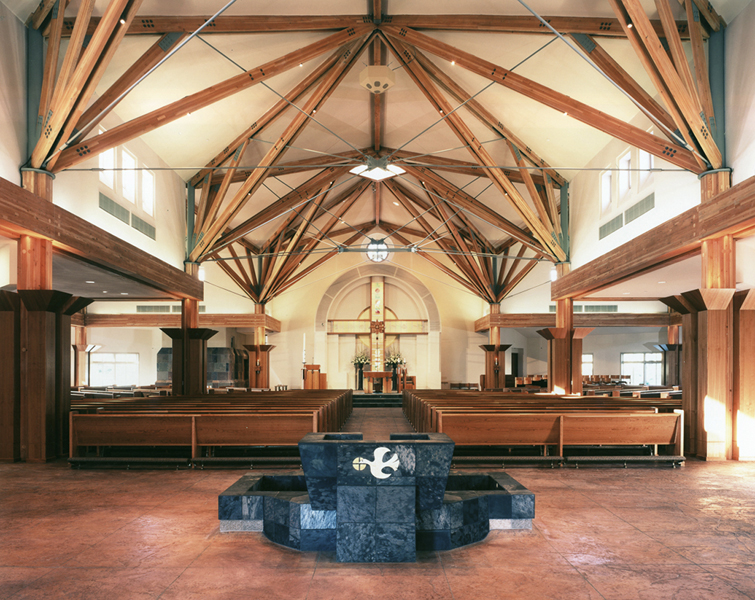 St-Elizabeth-Seton-Parish-Center-Architecture-domusstudio