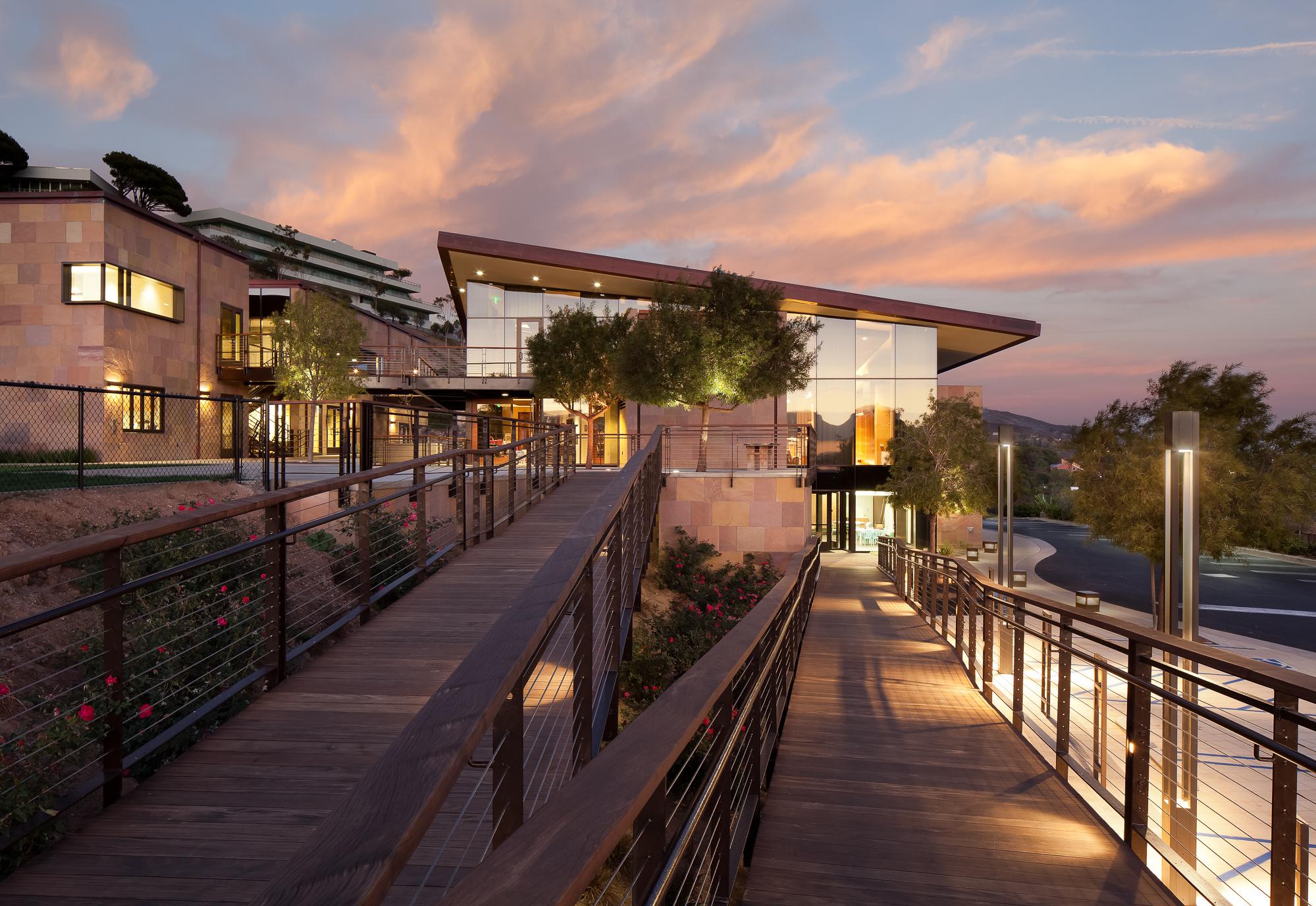 Malibu-Presbyterian-Church-Architecture-domusstudio