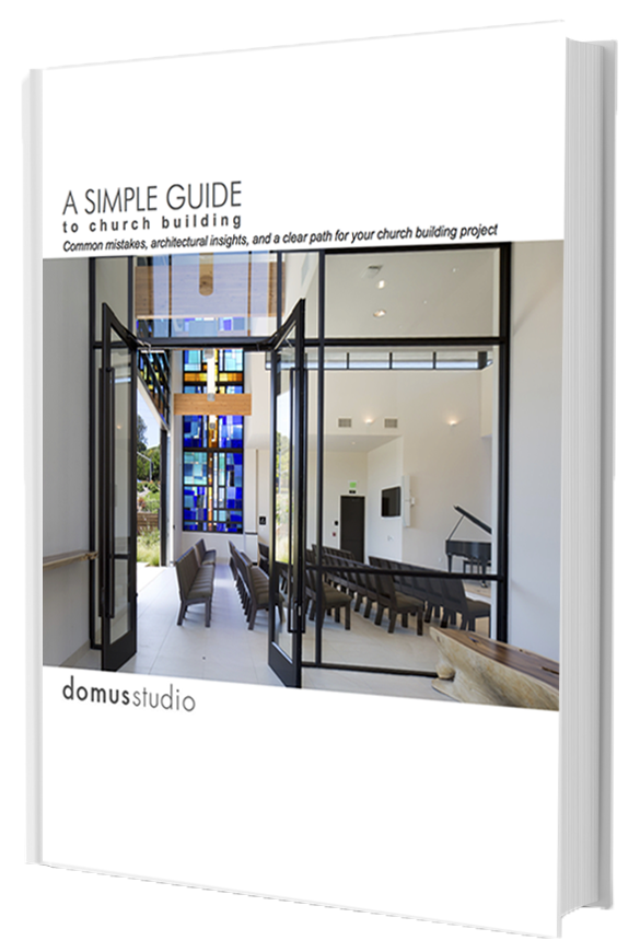 domusstudio Simple Church Build Guide