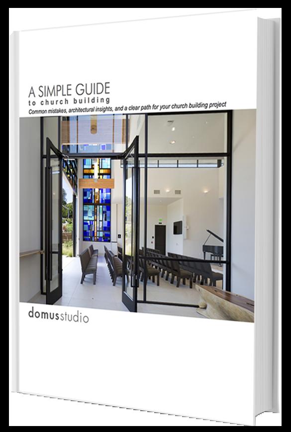 domusstudio Simple Church Build Guide