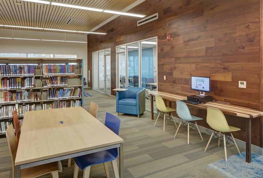 Delawie IB Library