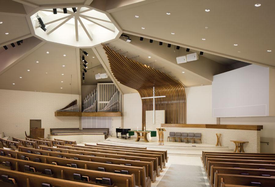 San Dieguito United Methodist Church Featured image