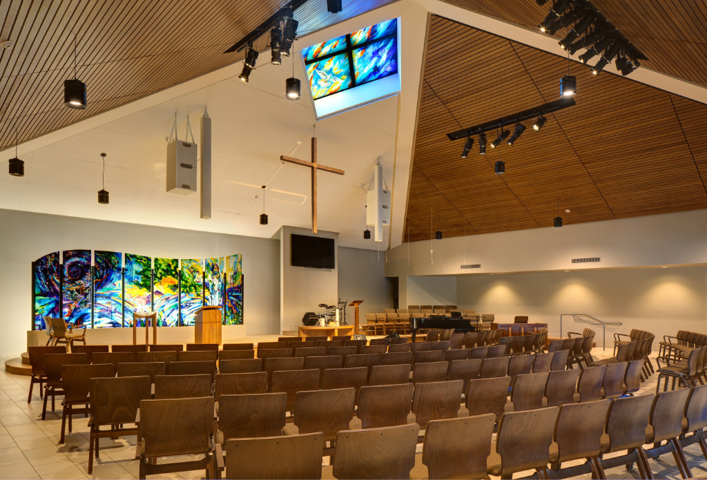 Christ Presbyterian Church, Carlsbad, CA