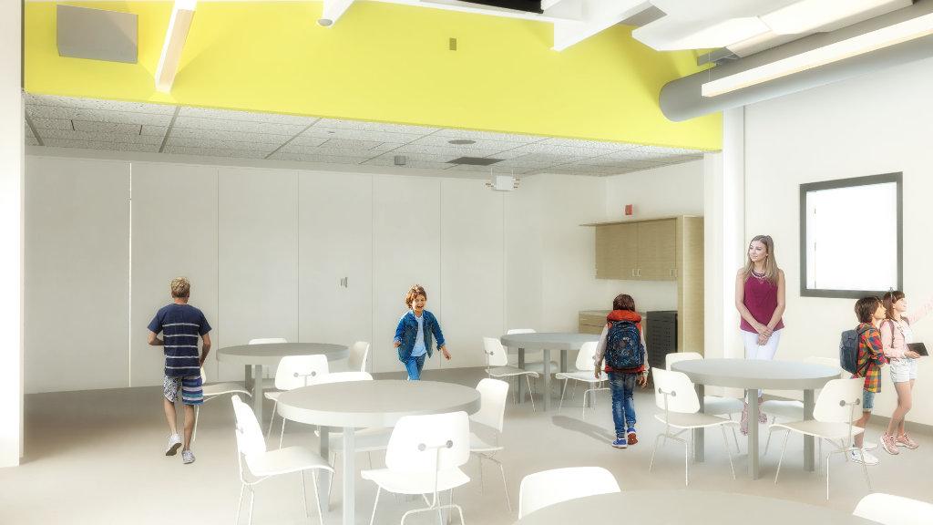 Civita Elementary School